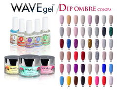Wave Gel Dip Collection
