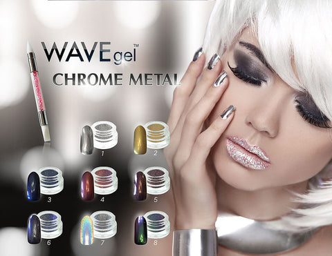 Chrome Metal