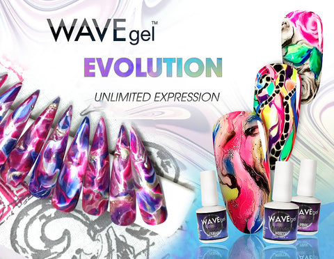 Evolution Gel
