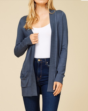 Staple Cardigan