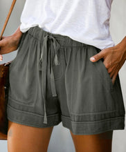 Amber Casual Shorts