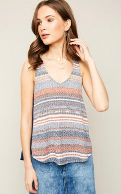 Sawyer Knit Tank