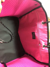 Neoprene Bags & Matching Wallet