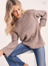 Shae Ivory Sweater