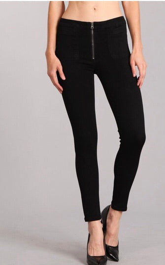 Ashley Black Jeans