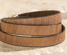 Triple Layer Leather Bracelets