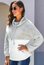 Wakley Cozy Pull Over
