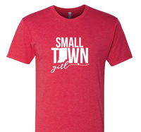 Indiana Small Town TShirt