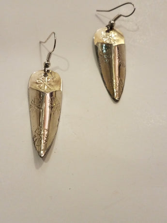 Snow Shoes Earrings - Vedazzling Accessories