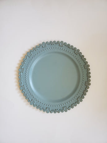 Vintage Decorative Platter Home