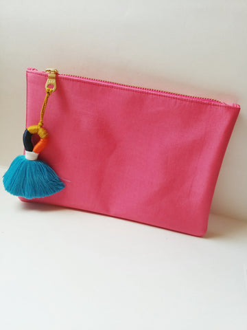 Trybe mini clutch - Vedazzling Accessories