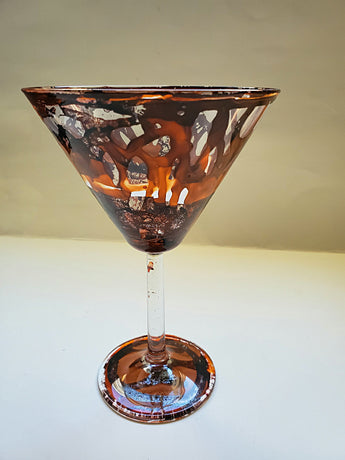 Mudslide Martini Glass - Vedazzling Accessories
