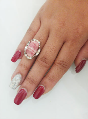 Pink Dreams Ring - Vedazzling Accessories