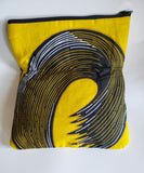 Yellow Bird Clutch