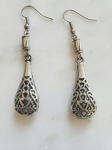 Drop Moroccan Earrings