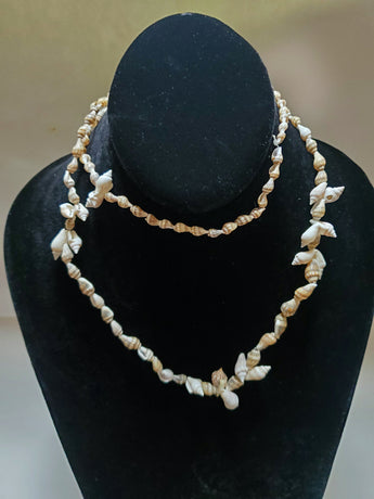 Shell Polynesia Necklace