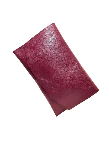 SK WILBUR CRANBERRY Surprise Clutch - Vedazzling Accessories
