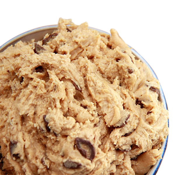 Peanut Butter Cookie Dough - World's Best Cookie Dough