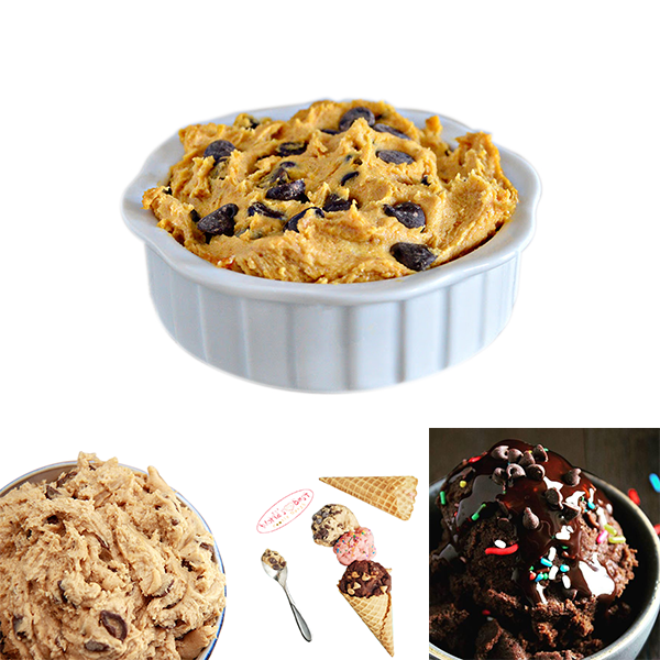 Choose Your Own 6 Multipack - World's Best Cookie Dough