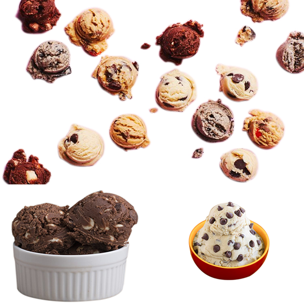 Choose Your Own 12 Multipack - World's Best Cookie Dough