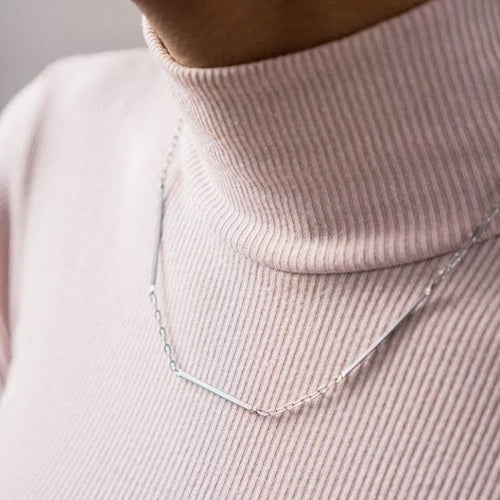 Strings For Hope: Reina Necklace