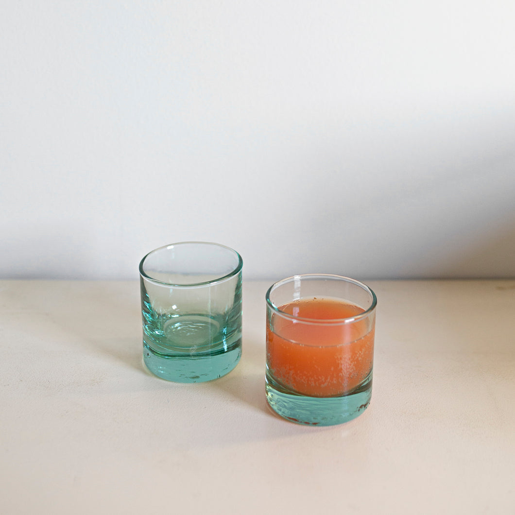 NEWLY: Tavola Postre Glass - SB Shop