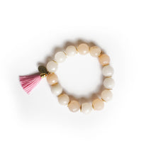 SB + OMI Beads: Breast Cancer Awareness
