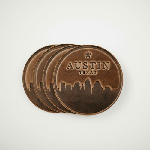 Clayton & Crume: Texas Coasters - SB Shop