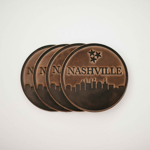 Clayton & Crume: Tennessee Coasters - SB Shop