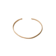ABLE: Basic Gold Cuff