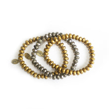 SB + OMI Beads: The Metallic Set