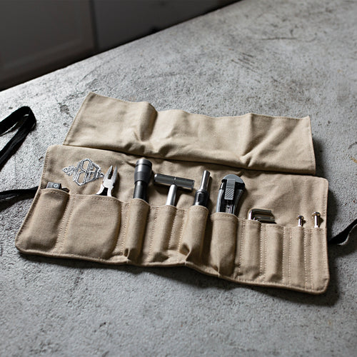 South of Hampton: Roll Up Fix It Tool Kit - SB Shop