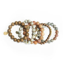 SB + OMI Beads: The Sedona Set