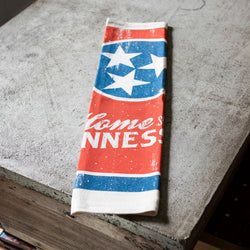 Southern Fried Design Barn: Sweet Home Tennessee Kitchen Towel
