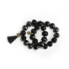 SB + OMI Beads: Black Lantern Set