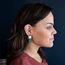 Urban Hardware Designs: The Scarlet Earring - SB Shop