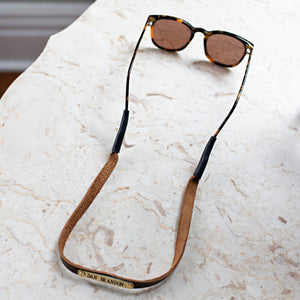 Bluegrass Belts: Customized Sunglass Straps - SB Shop