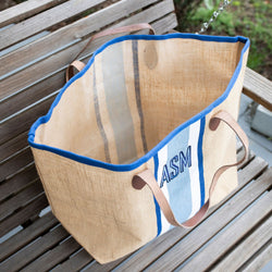 South of Hampton: Beach Bag