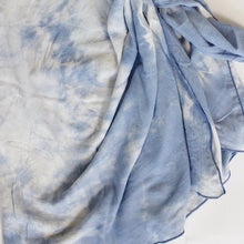 Natalie Busby: Hand-Dyed Rayon Sarongs