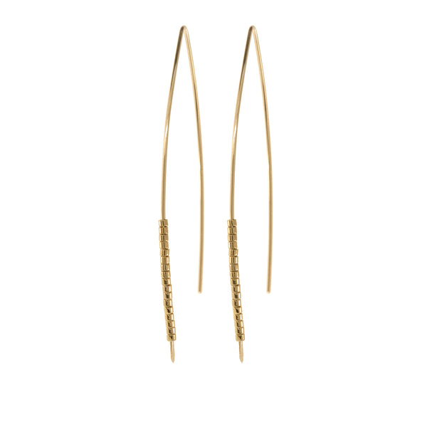 Carden Avenue: The Alanna Earring