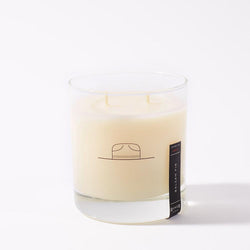 Ranger Station: Balsam Fir Candle