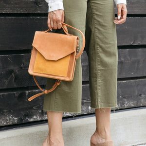 ABLE: Banchi Satchel