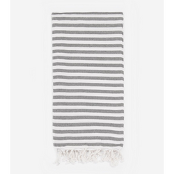 Turkish-T: Beach Candy Towel - SB Shop