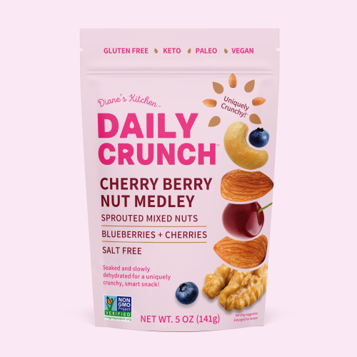 Daily Crunch: 7 Pack Variety Set