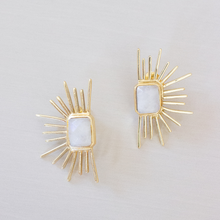 Ever Alice: Chloe Earrings