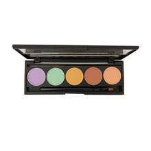 Dermaflage: Behind the Scenes Color Corrector Palette - SB Shop