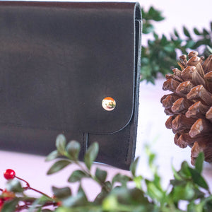 LILYAN JAMES: Travel Wallet
