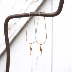 Amy Wells Designs: TCB Earrings