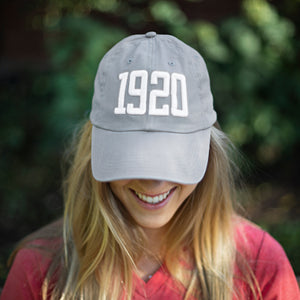SINCE 1920 Hat - SB Shop