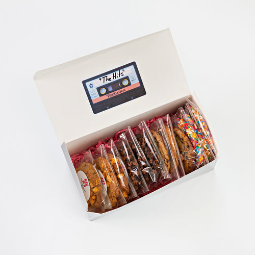 HiFi Cookies: The Hits Assortment